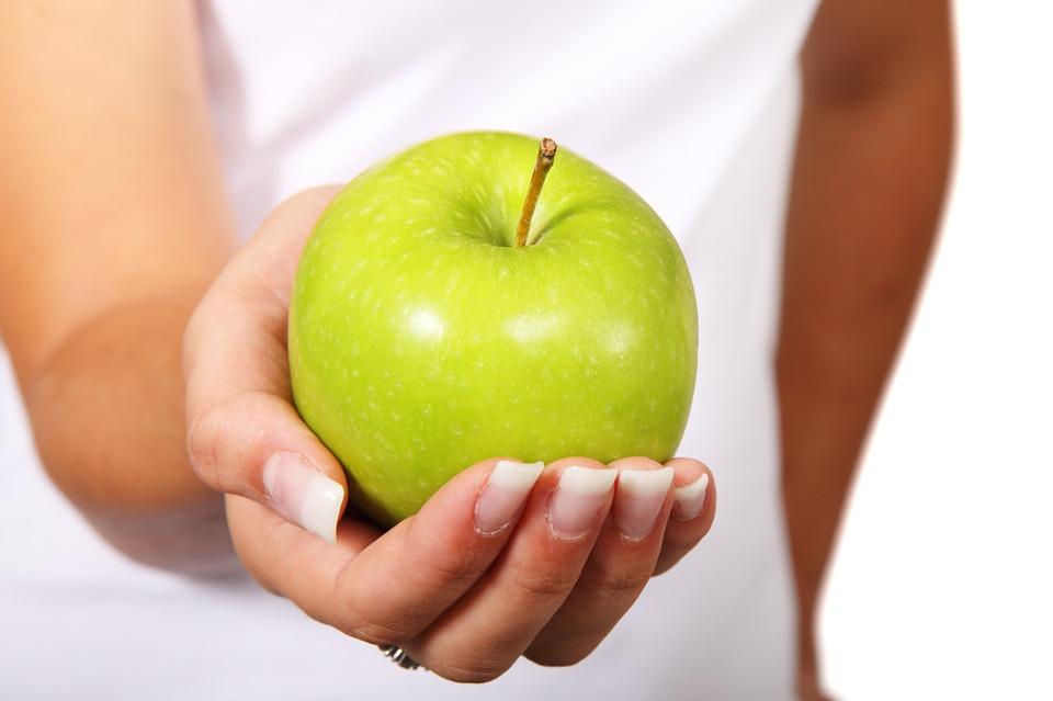 Model żywienia Intermittent Fasting (IF)
