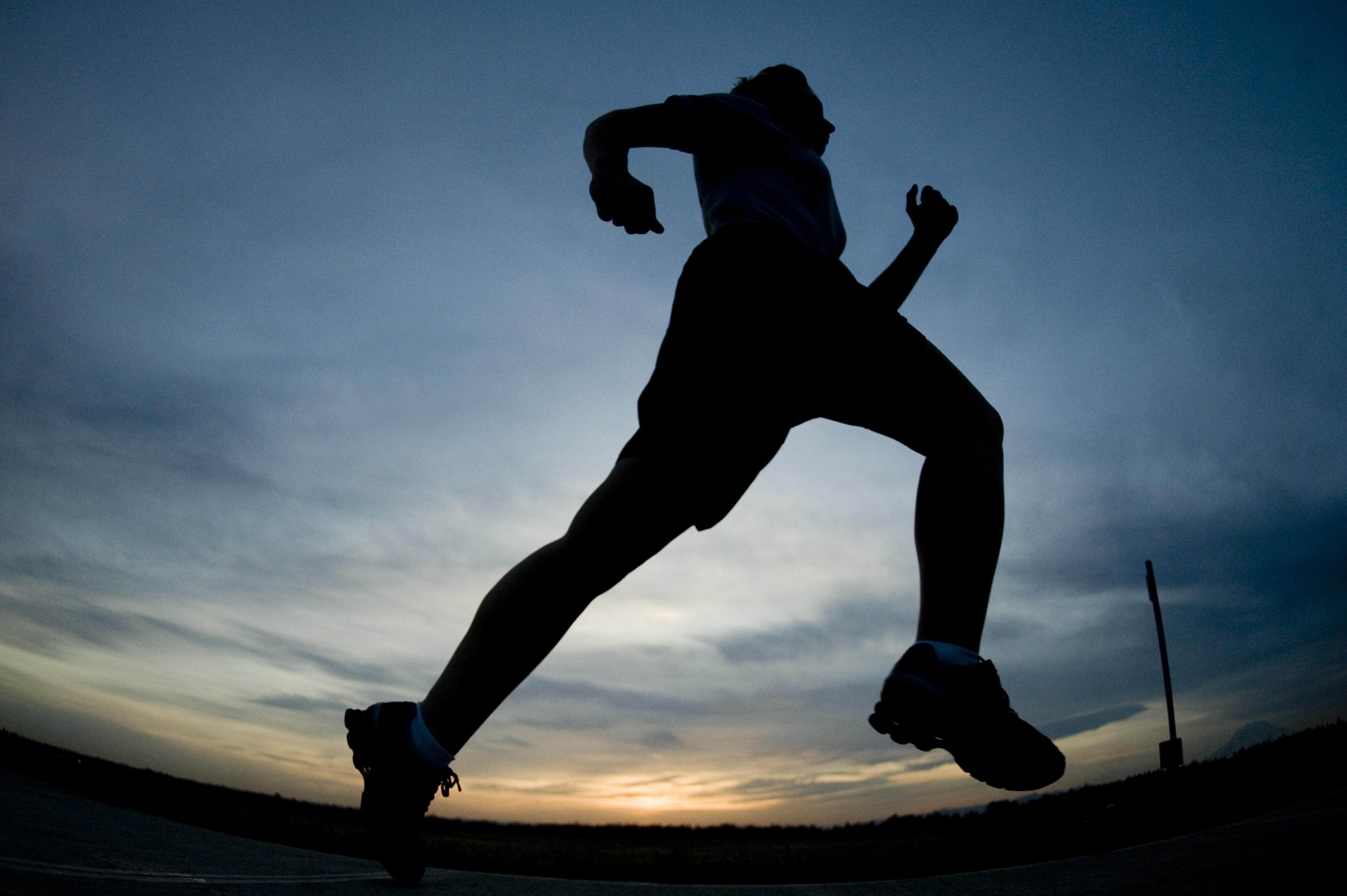 Trenujesz codziennie? Serio musisz?
