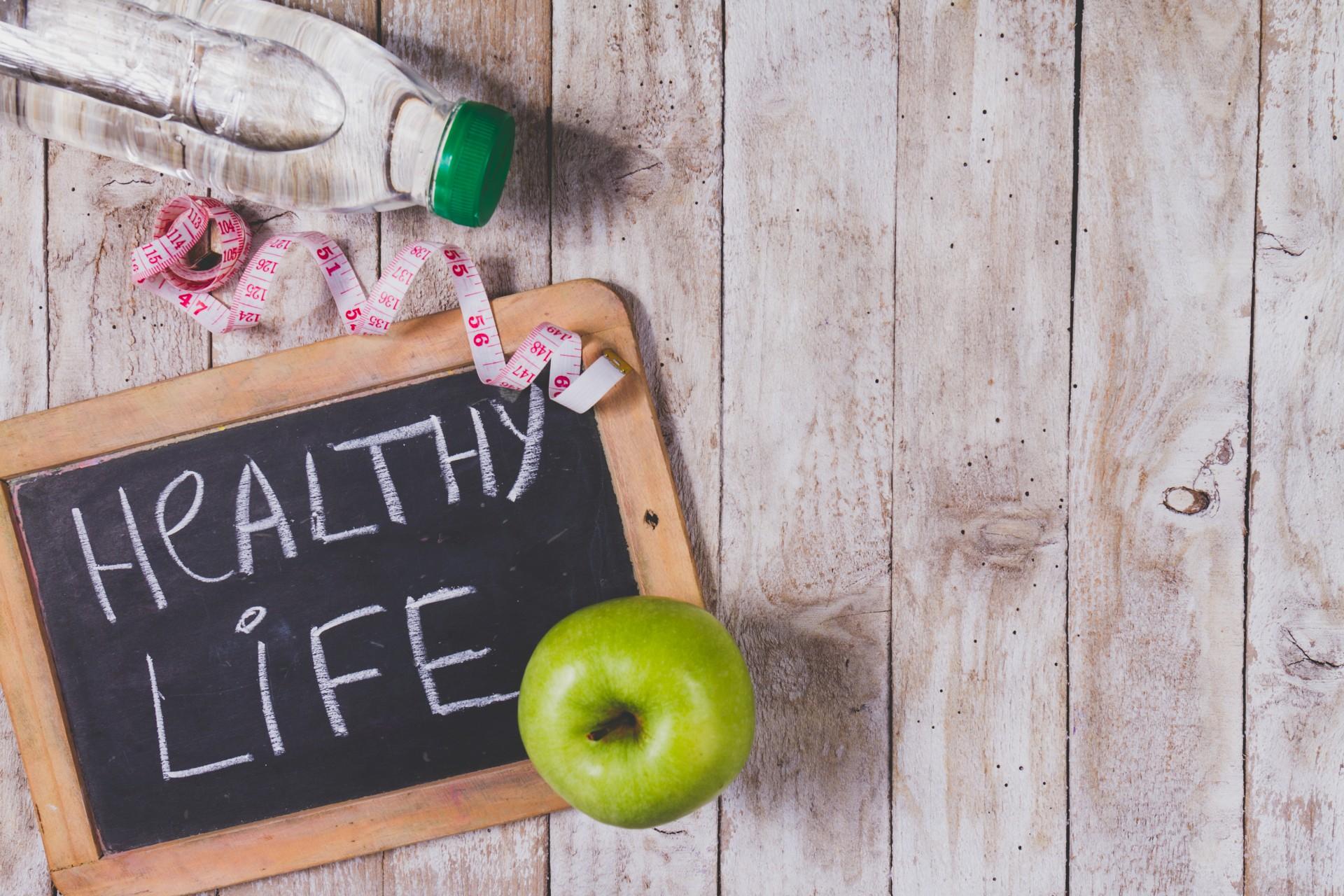 Kompendium wiedzy o odżywianiu i nie tylko