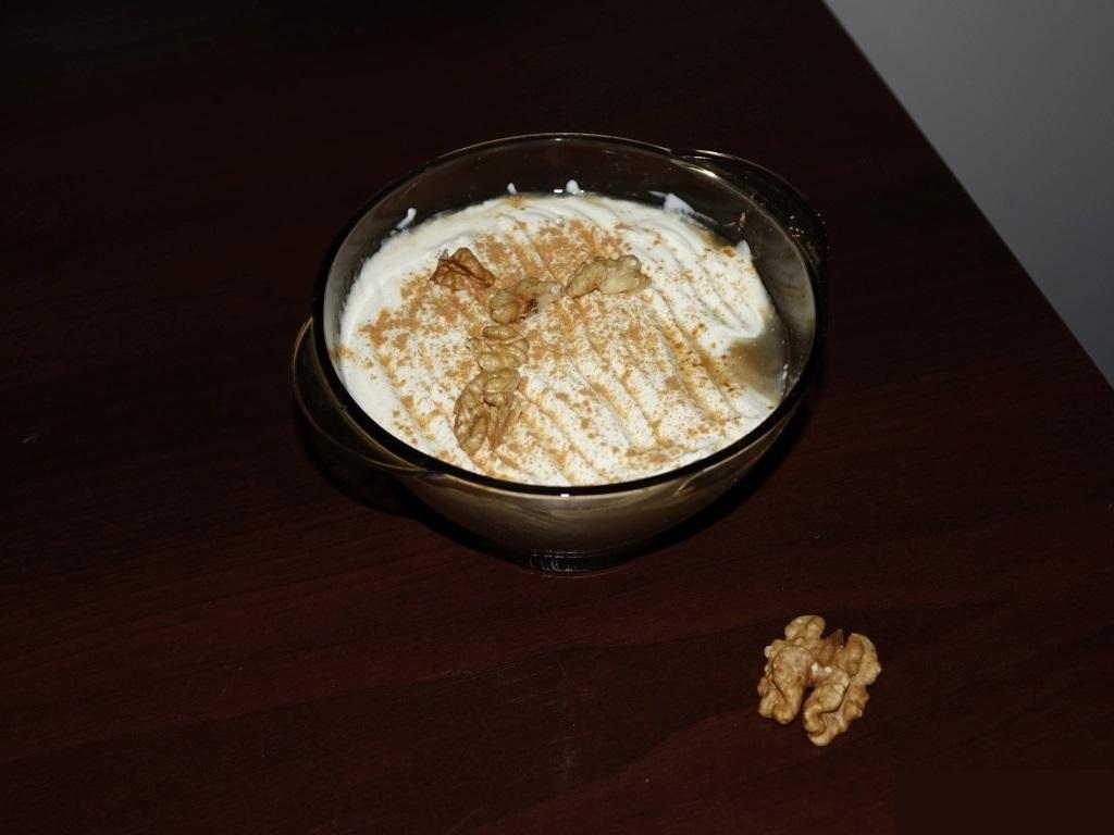 Gruszki cynamonowo-imbirowe