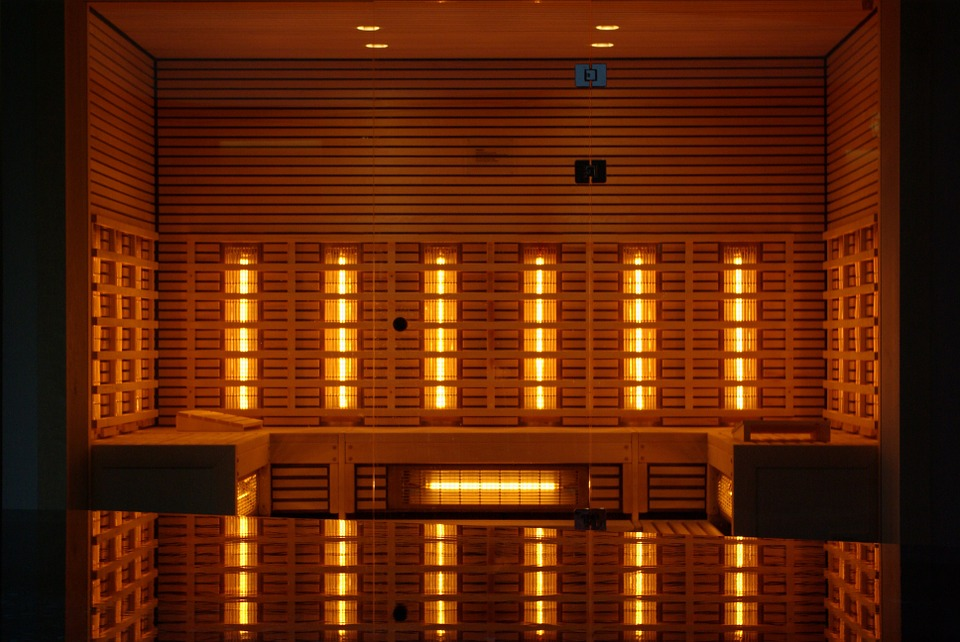 Sauna po treningu? Kiedy najlepiej korzystać z sauny?