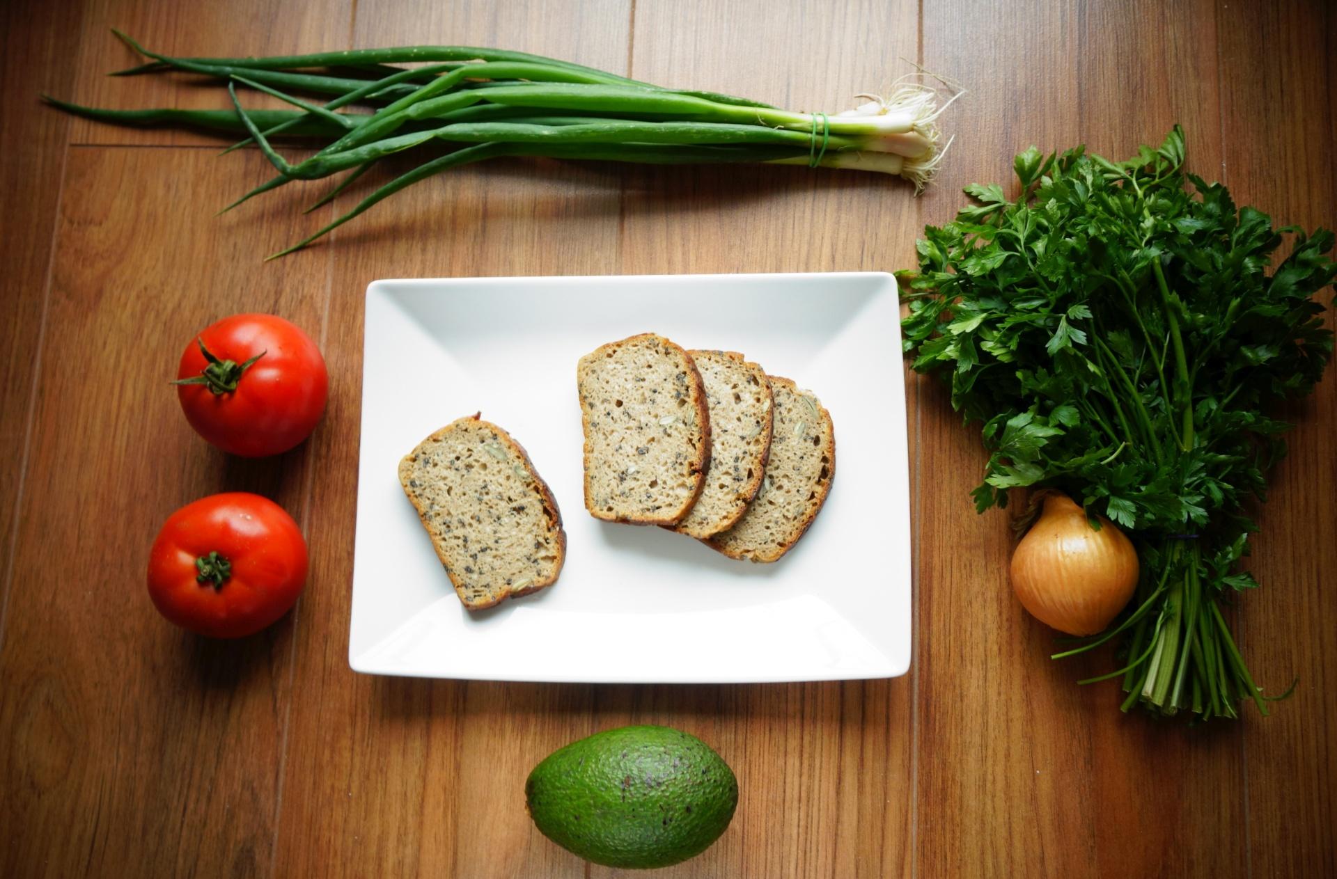 Chleb żytni na zakwasie | Szybki przepis