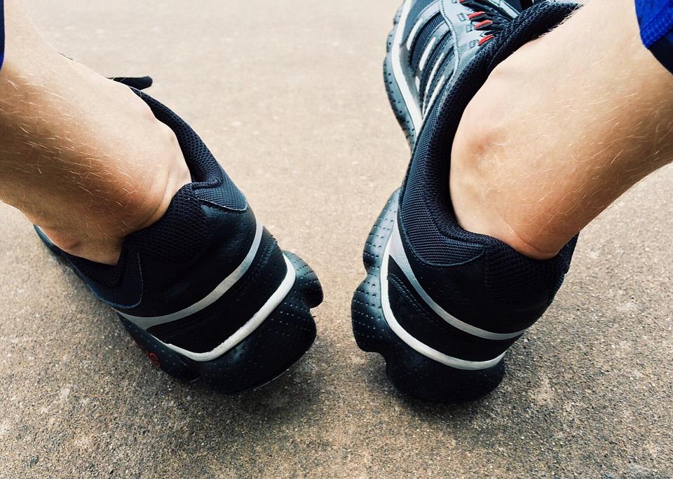Rozsądne podejście do treningu i zdrowego stylu życia