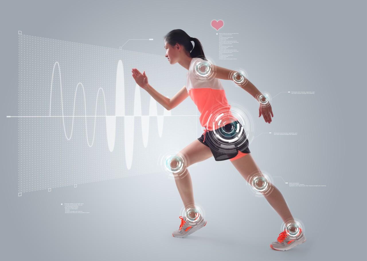 Jak zadbać o mięśnie i stawy?