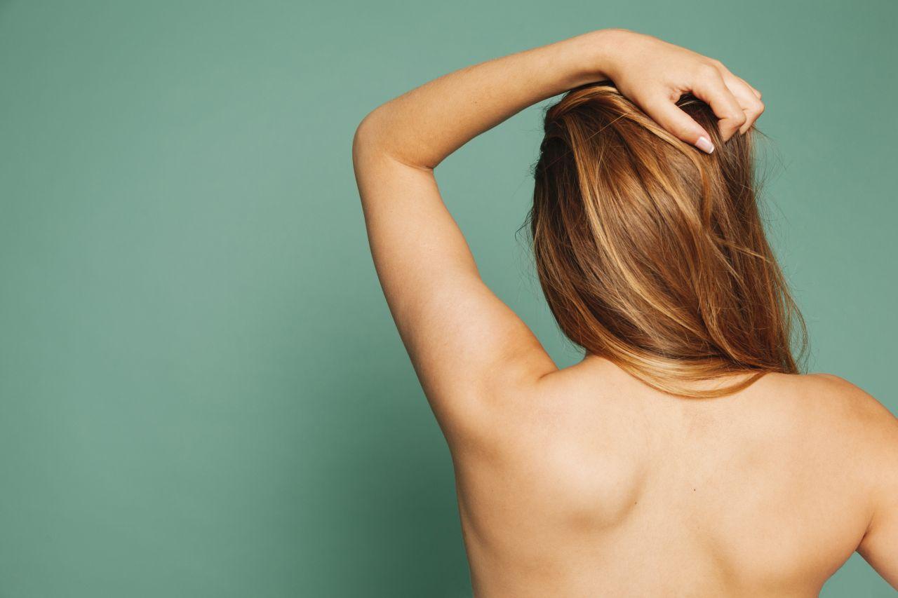 Co jeść, aby poprawić kondycję włosów, skóry i paznokci, a także chrząstki stawowej?