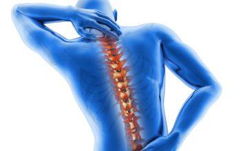 2 Najczęstsze przyczyny bólu kręgosłupa
