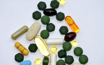 Suplementy diety, czy naprawdę ich potrzebujesz?