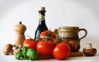 Produkty wspomagające utratę tkanki tłuszczowej